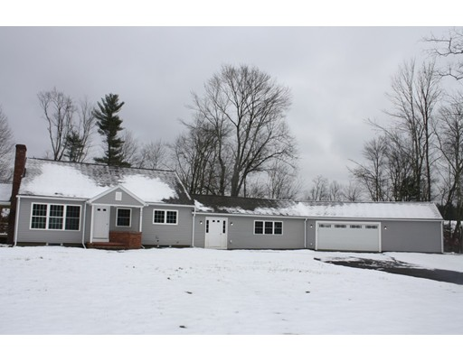 449 Country Club Road, Greenfield, MA
