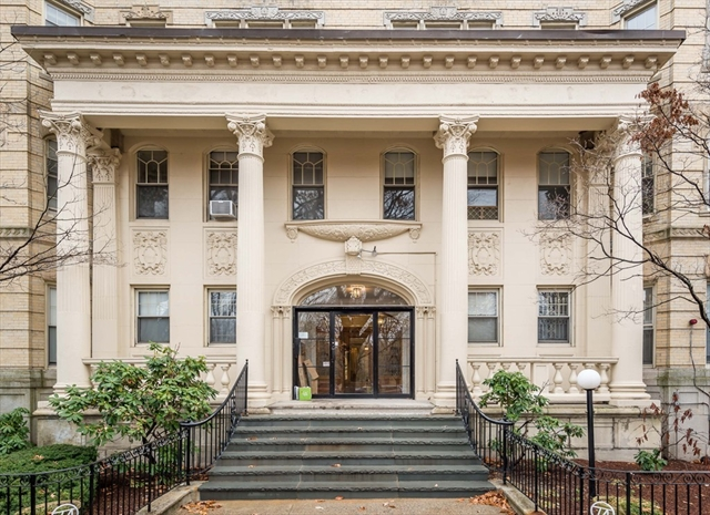 74 Fenway, Boston, MA, 02215, The Fenway Home For Sale