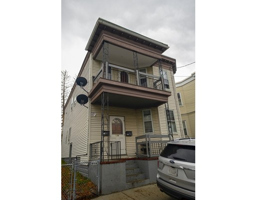 139 Congress Avenue, Chelsea, MA 02150
