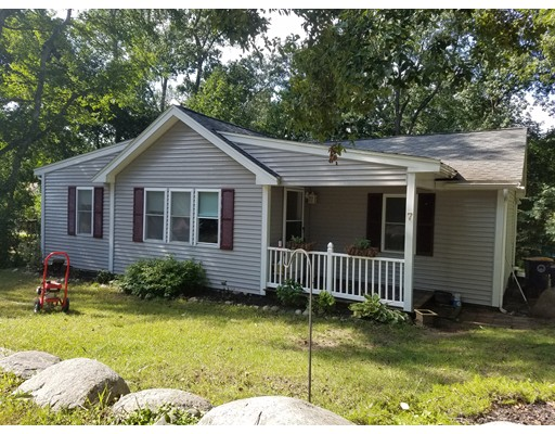 7 Leigh Road, Norwell, MA