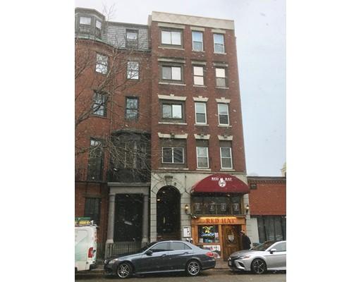 9 Bowdoin Street, Boston, Ma 02114