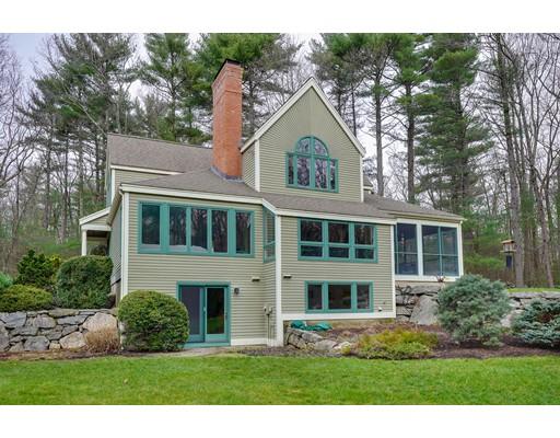 104 Nickles Lane, Carlisle, MA