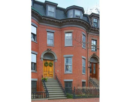 160 West Canton Street, Boston, MA