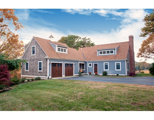 11 Fort Hill, Sandwich, MA