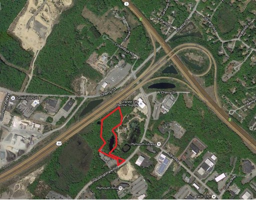 41 Industrial Park Road Plymouth MA 02360
