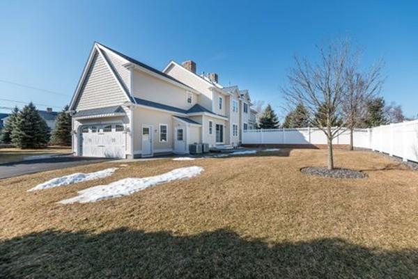1005 Livingston Street, Tewksbury, MA, 01876, Middlesex Home For Sale