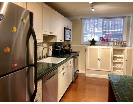 126 Prince Street, Boston, Ma 02113
