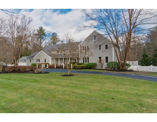 182 Lincoln Street, Norwell, MA