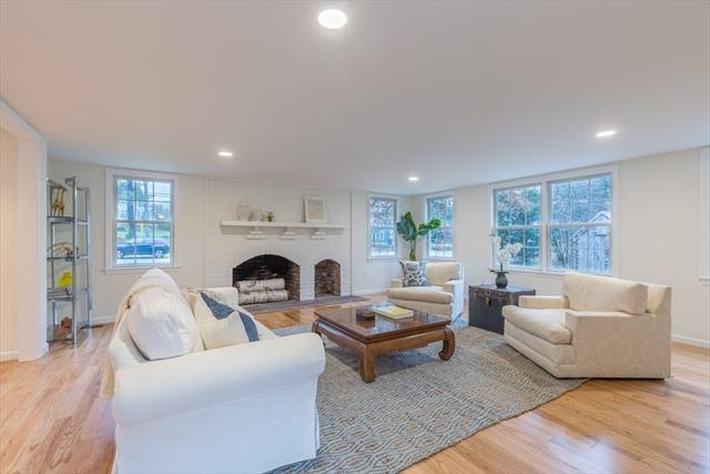43 Hanover, Newbury, MA, 01951, Essex Home For Sale