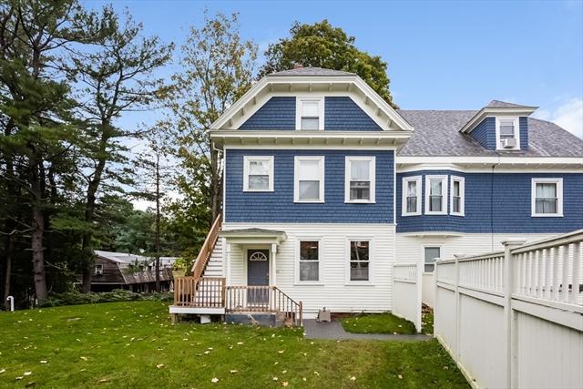 738 Salem, Groveland, MA, 01834, Essex Home For Sale