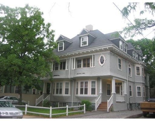 50-52 Irving Street, Cambridge, MA 02138