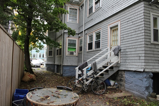 50 IRVING STREET, Cambridge, MA, 02138,  Home For Sale