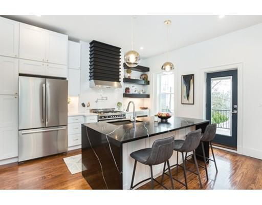 90 Baldwin Street, Boston, MA