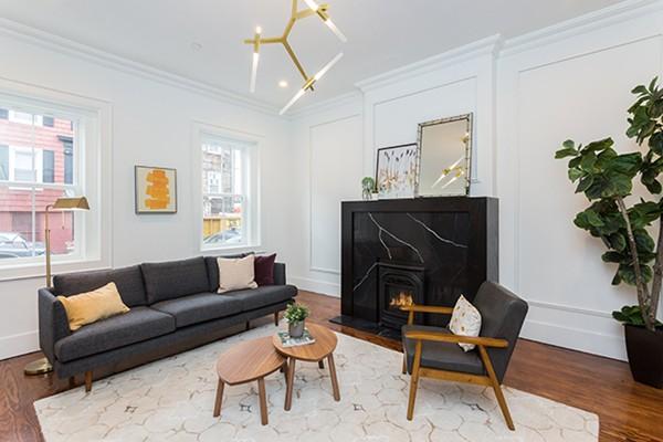90 Baldwin St, Boston, MA, 02129, Charlestown Home For Sale