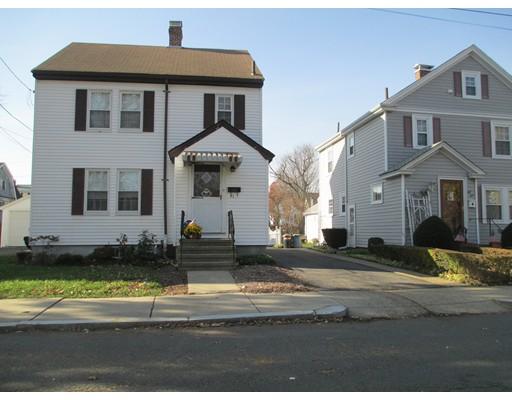 55 Keystone Street Boston MA 02132