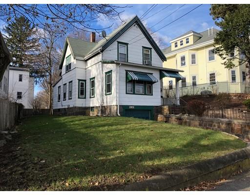 977 Hancock Street, Quincy, MA 02170