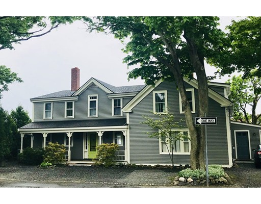115 Front Street, Marblehead, MA 01945