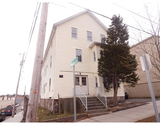 512 Plymouth Avenue, Fall River, MA 02721