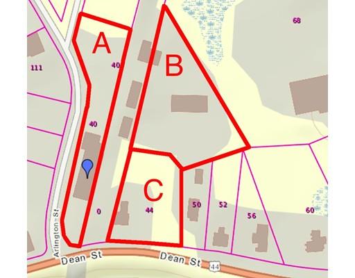 40 Dean Street Taunton MA 02780