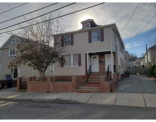 51-53 Grover Street, Everett, MA 02149