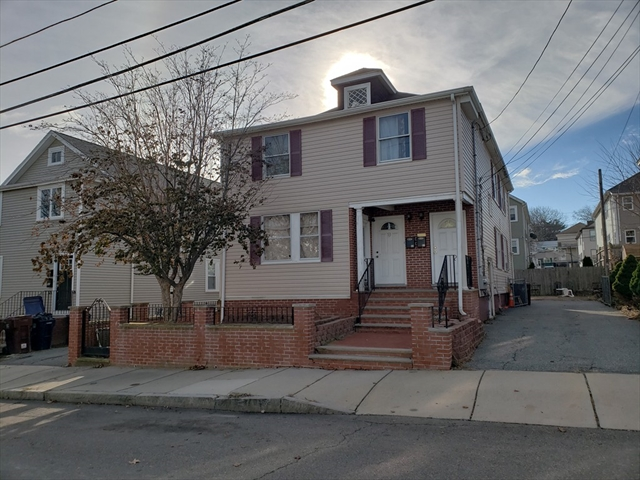 51-53 Grover St, Everett, MA, 02149, Middlesex Home For Sale
