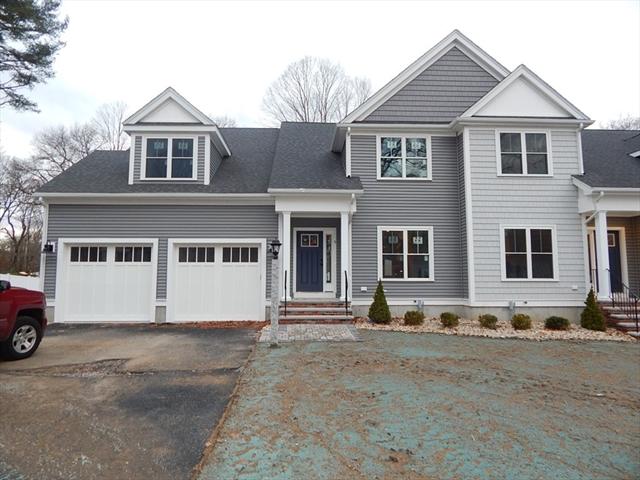 5 Glenwood Ave, Foxboro, MA, 02035, Norfolk Home For Sale