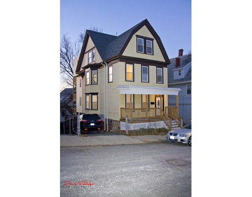 9 Mount Everett Street, Boston, MA 02125