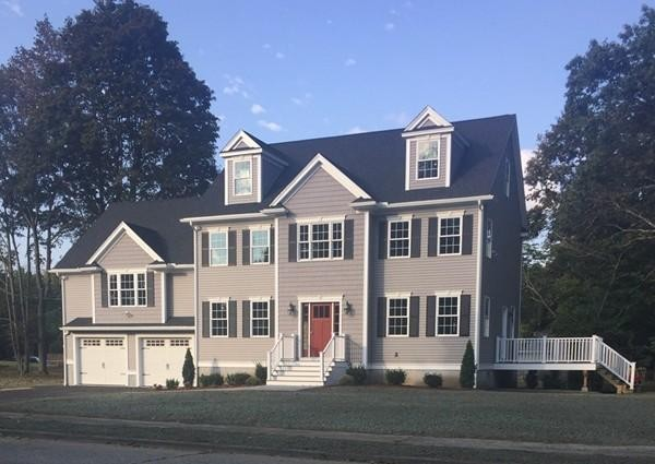 Lot 1 Allenhurst Way, Wilmington, MA, 01887, Middlesex Home For Sale