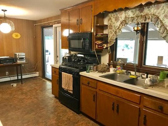 157 North Street, Erving, MA: $165,000