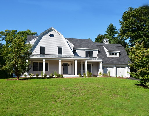 258 Independence Road, Concord, MA 01742