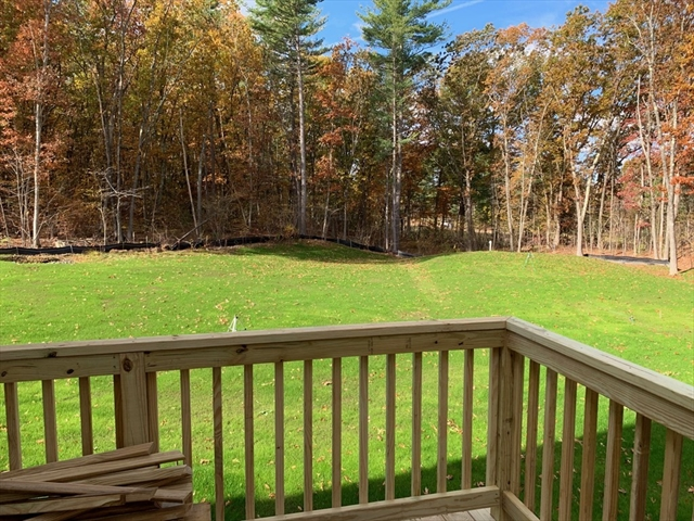 Lot 1 Bartlett Court, Georgetown, MA, 01833, Essex Home For Sale