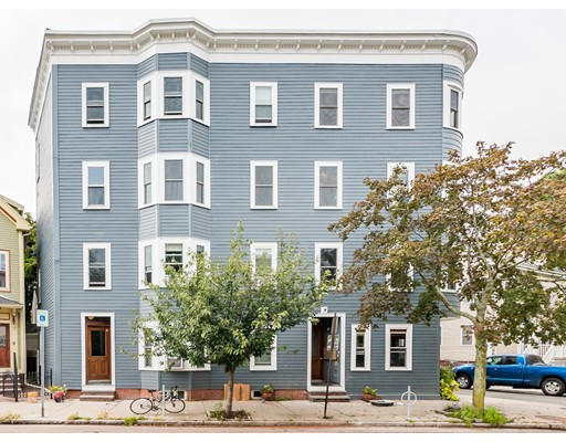 100 Hampshire Street, Cambridge, MA 02139