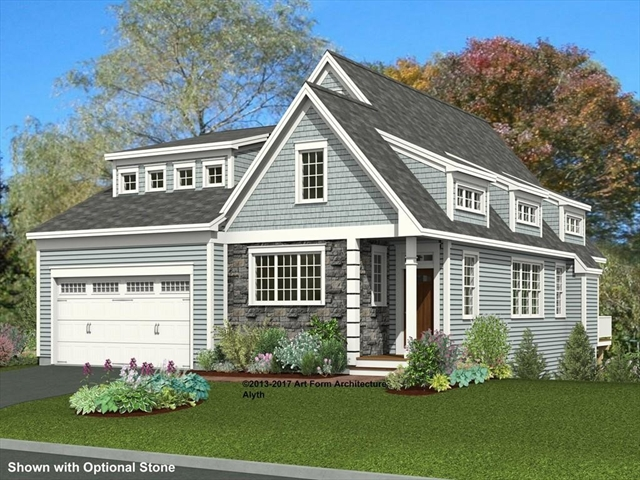 145 Black Horse Place, Concord, MA, 01742, Middlesex Home For Sale