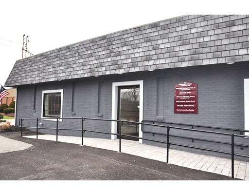601 Neponset Street Canton MA 02021