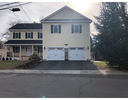 303 Haven Street, Reading, MA 01867
