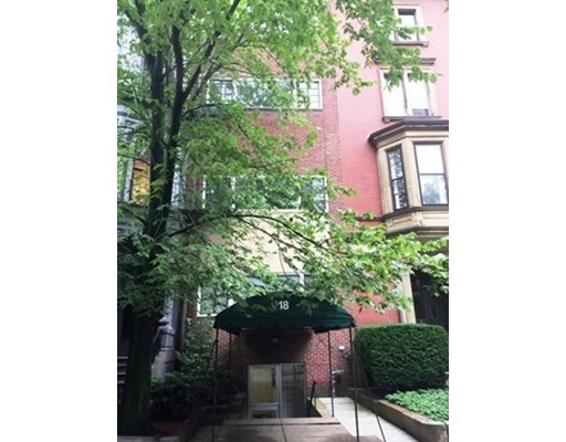 18 Commonwealth Avenue, Boston, Ma 02116