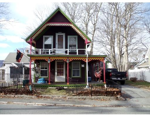 13 Longwood Avenue, Wareham, MA