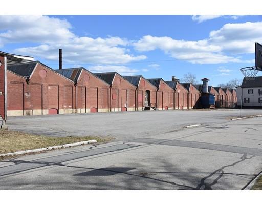 305 Nash Road New Bedford MA 02746