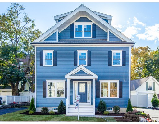 188 Summer Street, Watertown, MA 02472