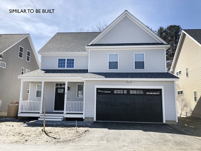 2 Connor Drive, Acton, MA, 01720, Middlesex Home For Sale