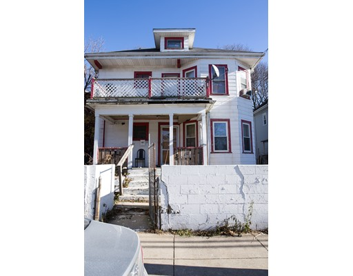 64 Greenwood, Boston, MA 02121