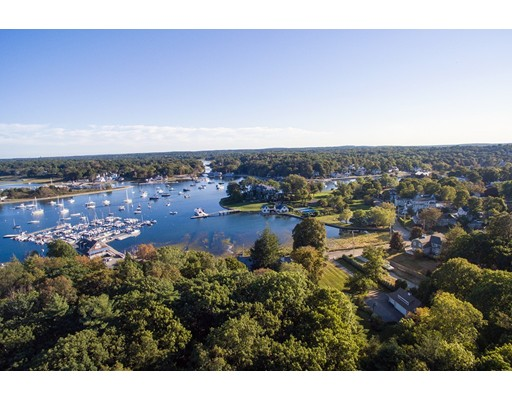 98 Howard Gleason Lot 26 Cohasset MA 02025