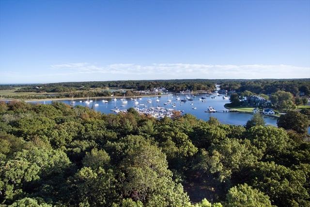 98 Howard Gleason Lot 27, Cohasset, MA, 02025, Cohasset Home For Sale