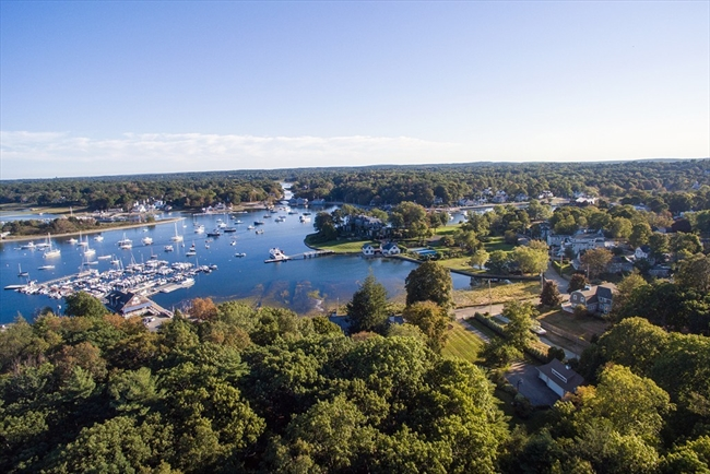 98 Howard Gleason Lot 27 Cohasset MA 02025