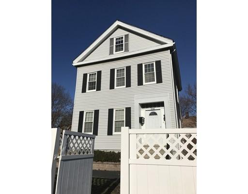 336 Salem Street, Medford, Ma 02155