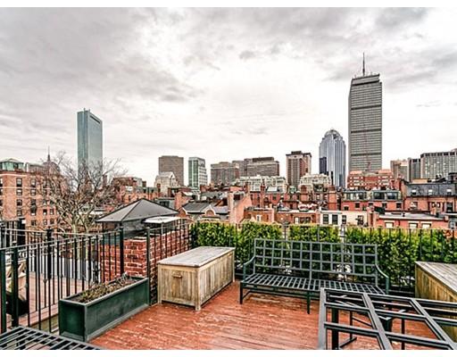 295 Marlborough Street, Boston, Ma 02116