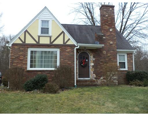 815 Pleasant Street, Attleboro, MA