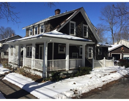 125 Maple Street, Greenfield, MA