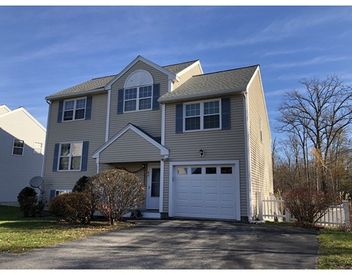 Photo of 42 Nadine Lane North Andover MA 01845