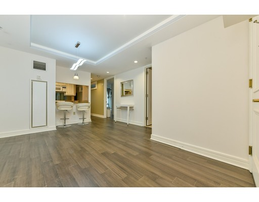 3 Avery Street #603 Floor 6